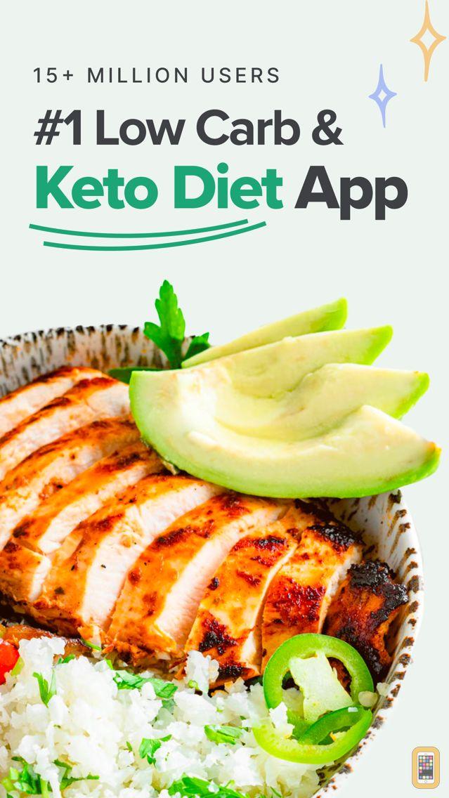 Screenshot - Carb Manager: Keto Diet App