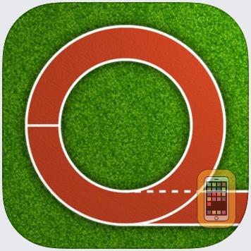 QWOP for iOS by Bennett Foddy (Universal)