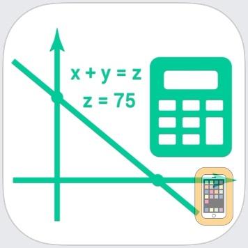 Algebra I by WAGmob by Quizmine.Com (Universal)