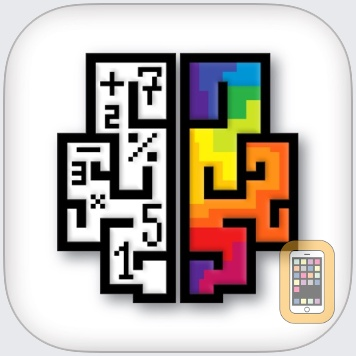 Twinoo Brain Training - Test Your Left and Right Brain! by Dawn of Play (Universal)