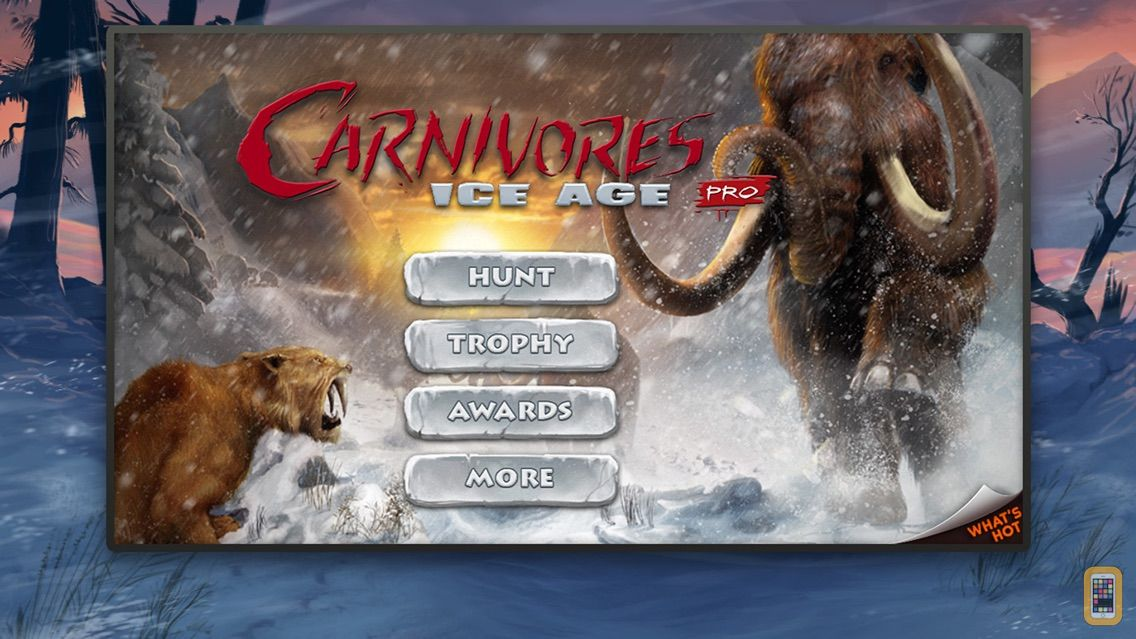 Screenshot - Carnivores: Ice Age Pro