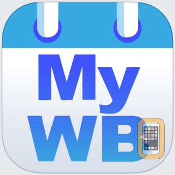 My Weekly Budget - MyWB by AvocSoft LLC (iPhone)