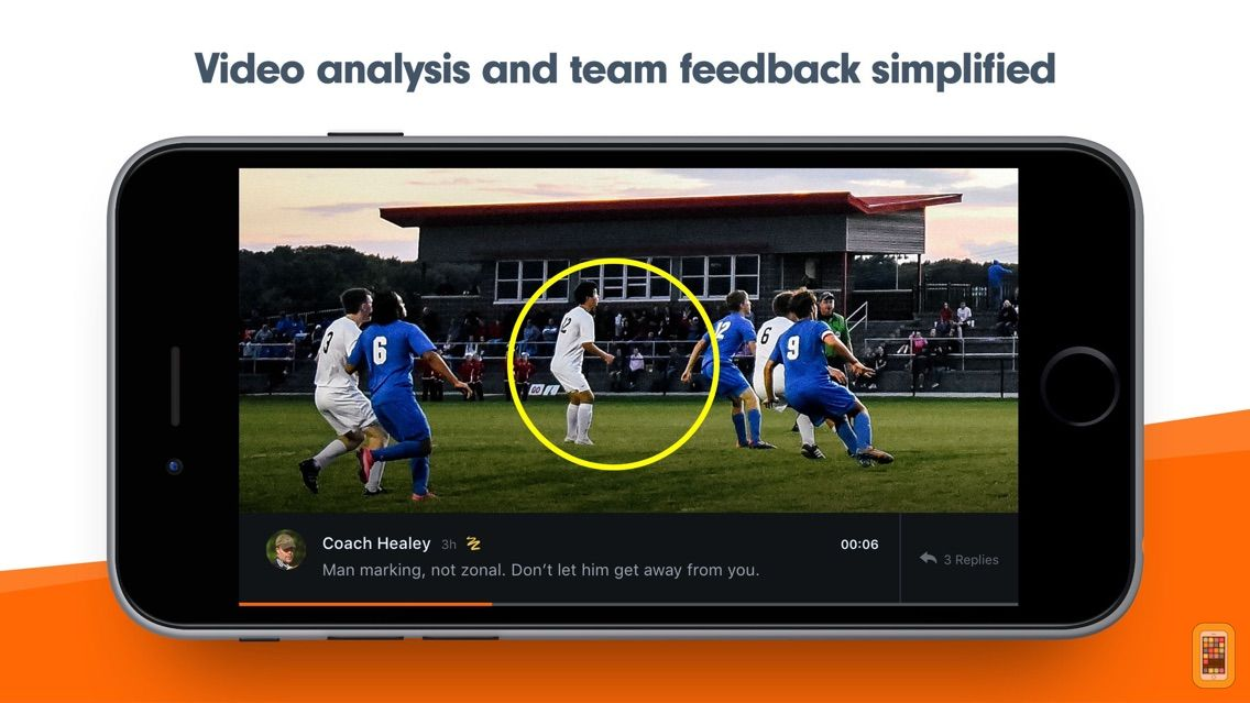 Screenshot - Hudl