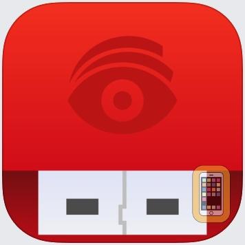 USB Disk Pro by Imesart S.a.r.l. (Universal)