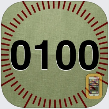 Military Time Converter by Sugar Coded Apps (Universal)