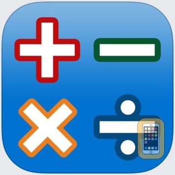 AB Math - games for kids by Nicolas Lehovetzki (Universal)