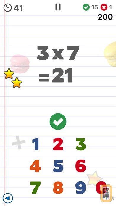 Screenshot - AB Math - games for kids