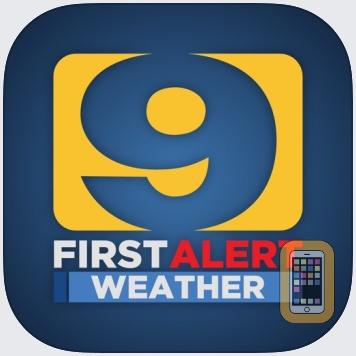 WAFB First Alert Weather by Raycom Media Inc (Universal)