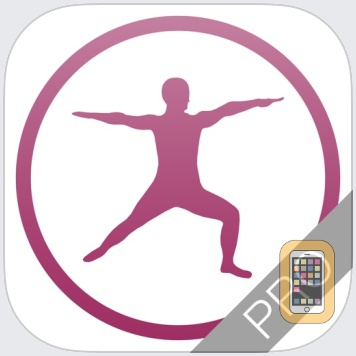 Simply Yoga by Daily Workout Apps, LLC (Universal)
