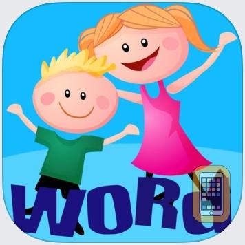 Word SLapPs Vocabulary by Zorten Software, LLC (iPad)