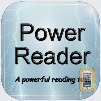 PowerReader by Appurpose Studio (iPhone)