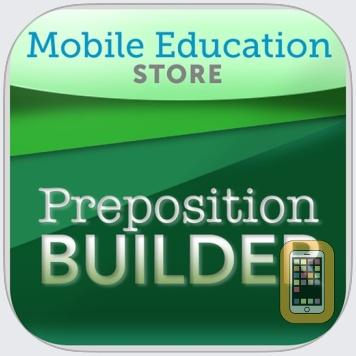 PrepositionBuilder™ by Mobile Education Store LLC (iPad)