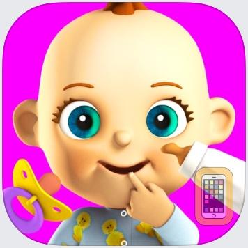 Talking Babsy Baby by Kaufcom GmbH (Universal)