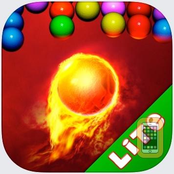 Attack Balls™ Bubble Shooter by BazilSoft (Universal)