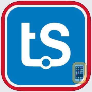 Transit Stop: CTA Tracker. by Kramer Concepts, LLC (Universal)