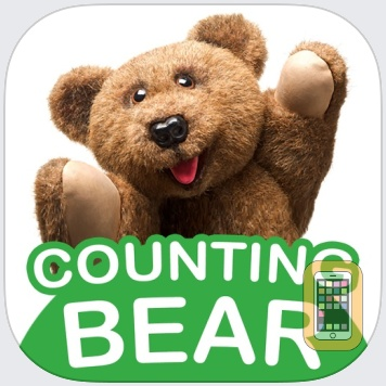 Counting Bear - Easily Learn How to Count by Innovative Investments Limited (Universal)