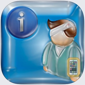My Patients Mobile by F&E System Apps (Universal)
