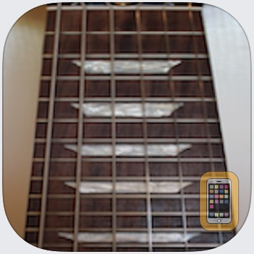 Electric Guitar Fret Addict by Michael Rylee (Universal)