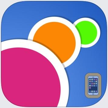 Color Dots - Infant Training by Ellie's Games, LLC (Universal)
