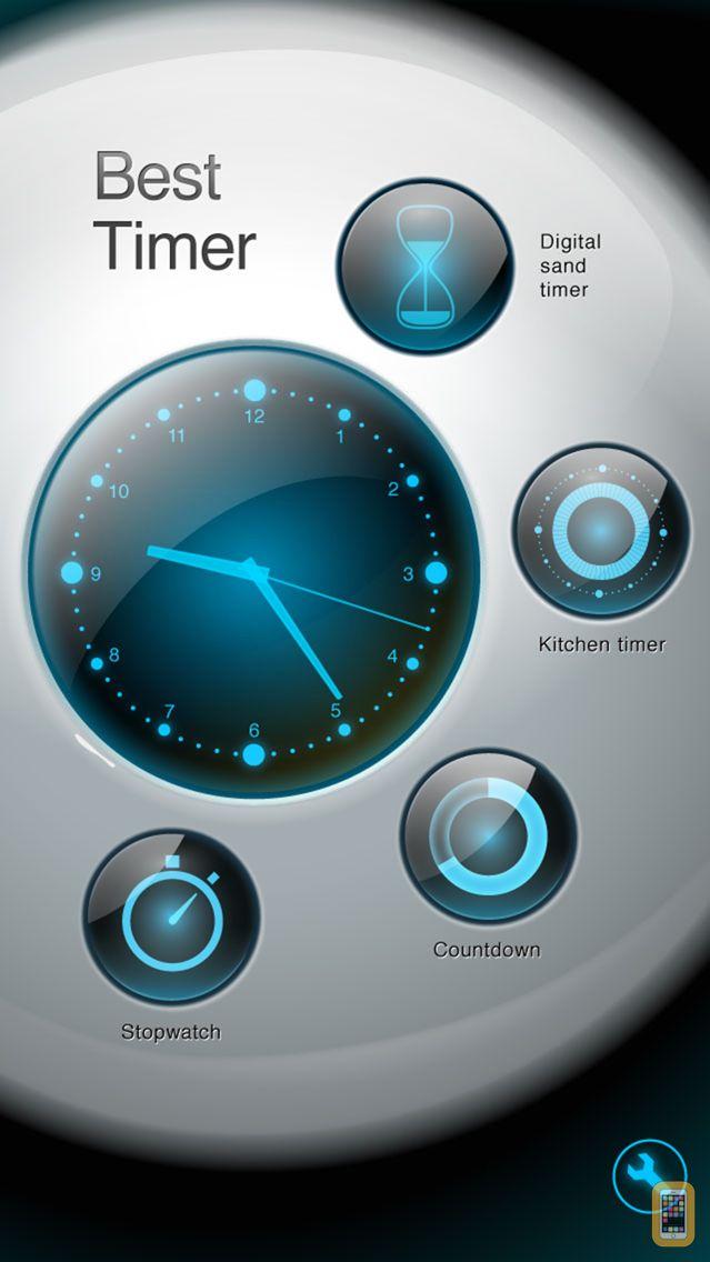 Screenshot - Best Timer