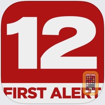 WSFA First Alert Weather by Raycom Media Inc (Universal)