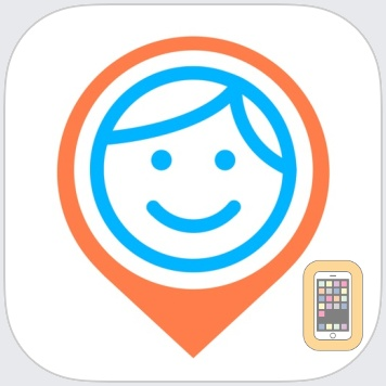 iSharing: Find Friends, Family by ISHARINGSOFT, INC. (Universal)