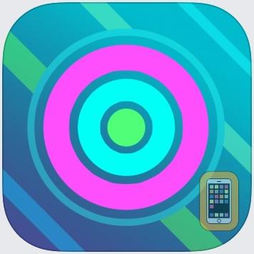 Echo String™ by Supertintin Co., Ltd (iPad)