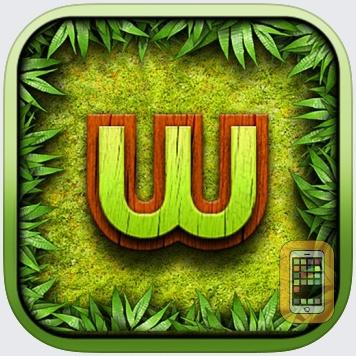 Woozzle HD by Lukas Korba (iPad)