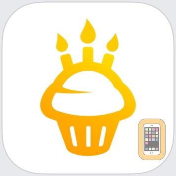 Birthday Countdown ‼ by Sevenlogics, Inc. (Universal)