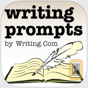 Writing Prompts by 21x20 Media, Inc. (Universal)