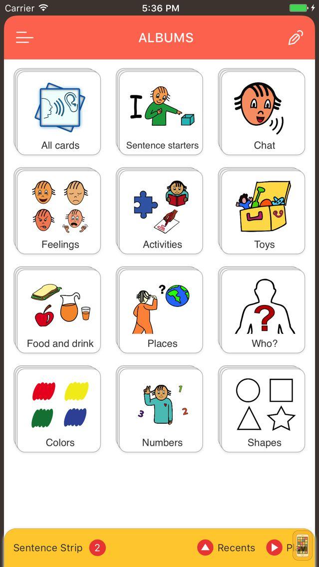 Screenshot - Picture Card Maker PLUS