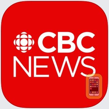CBC News by CBC (Universal)