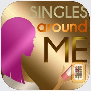 SinglesAroundMe Premium by SinglesAroundMe Inc. (Universal)