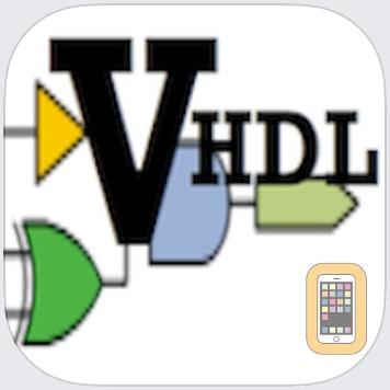 VHDL Ref by squishLogic (Universal)