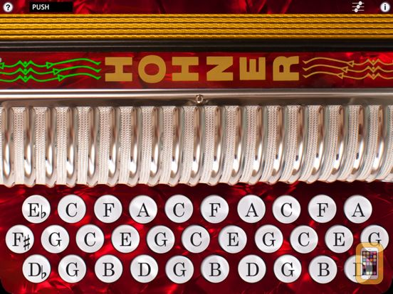 Screenshot - Hohner SqueezeBox
