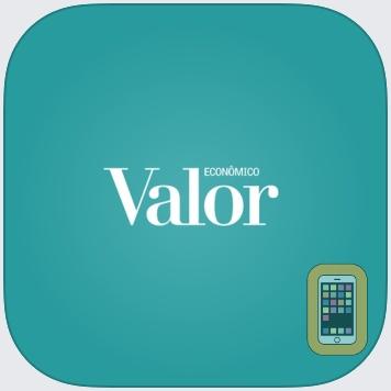 Valor by Editora Globo (iPad)
