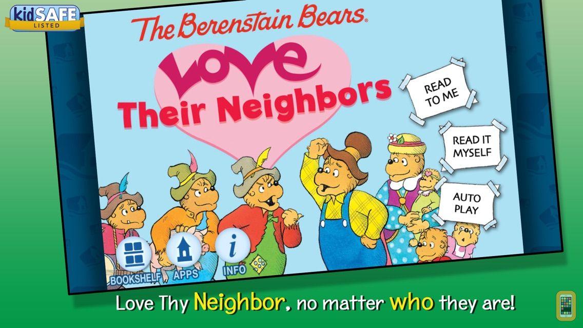 Screenshot - Love Their Neighbors - BB