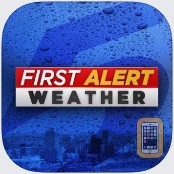 WMC5 First Alert Weather by Raycom Media Inc (Universal)