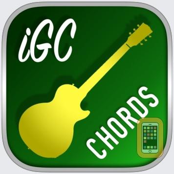International Guitar Chords by Fonexsis (Universal)