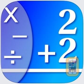 Math Fact Master by TicTapTech, LLC (Universal)