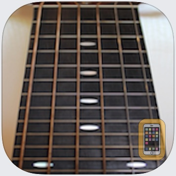Guitar Fretboard Addict FREE by Michael Rylee (Universal)
