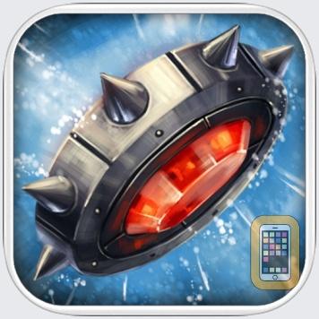 Amazing Breaker by Dekovir, Inc. (iPhone)