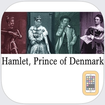 Hamlet Full Audio by DodgePoint Software (Universal)