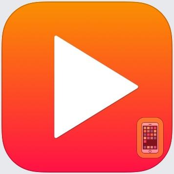 LiveTrax Pro by Monakrome (iPad)
