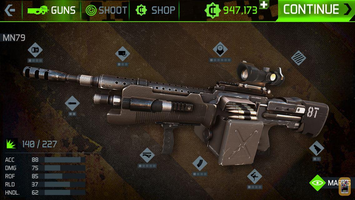 Screenshot - Overkill