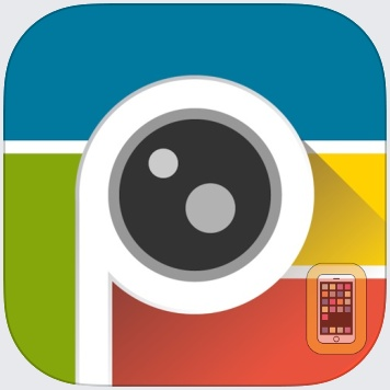 PhotoTangler - Best Collage Maker to Blend Photos by Solid Eight Studios LLC (Universal)