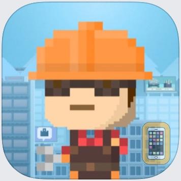 Tiny Tower by NimbleBit LLC (Universal)