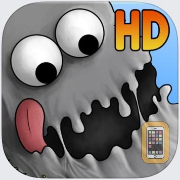 Tasty Planet HD by Dingo Games Inc. (iPad)
