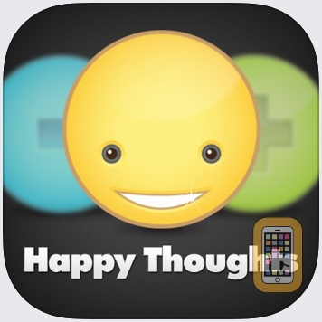 Happy Thoughts by Psi Pi Group (Universal)