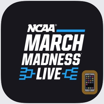 NCAA March Madness Live by NCAA Digital (Universal)